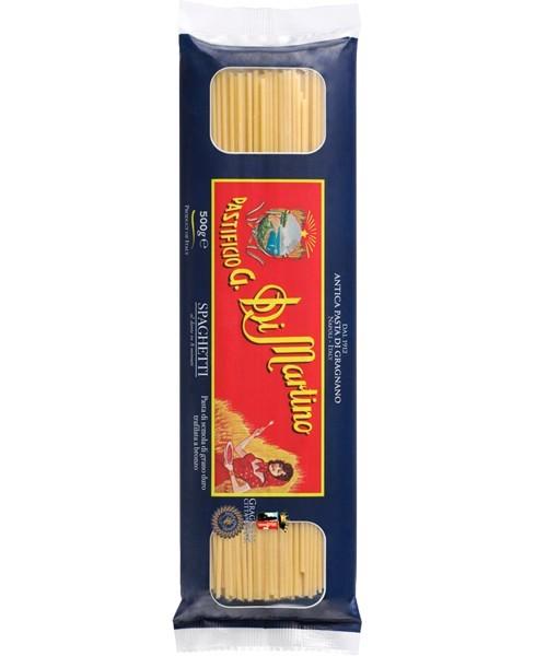 DI MARTINO Spaghetti 500g x24