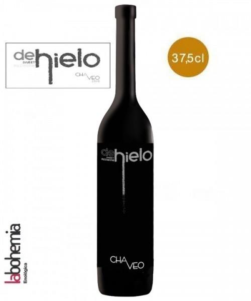 CHAVEO de HIELO MONASTRELL 3/8x6b