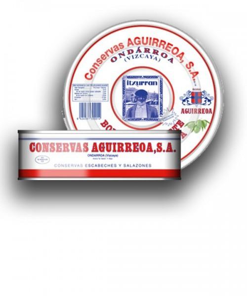 AGUIRREOA BONITO DEL NORTE A.OLIVA RO-1800