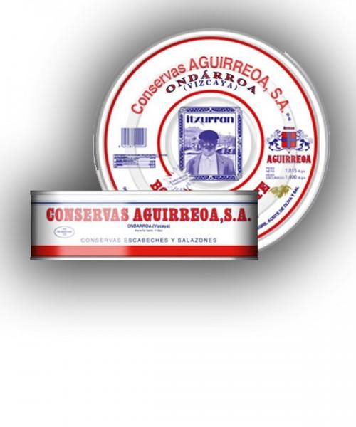 AGUIRREOA BONITO ESCABECHE RO-1800x8Lt