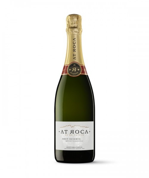 AT ROCA RESERVA  BRUT 3/4