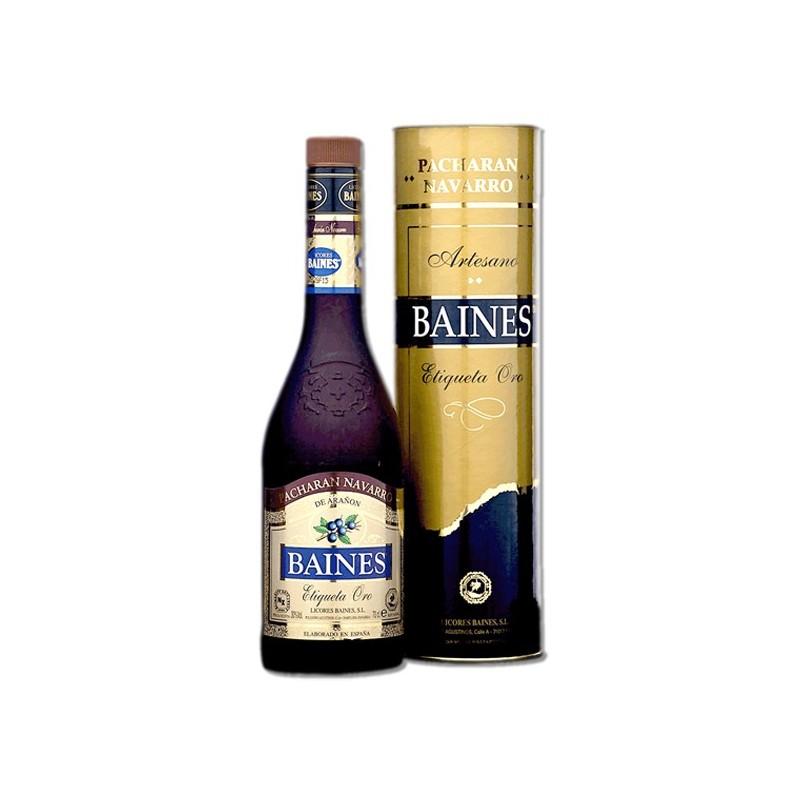 BAINES ORO 0.7Lx6b