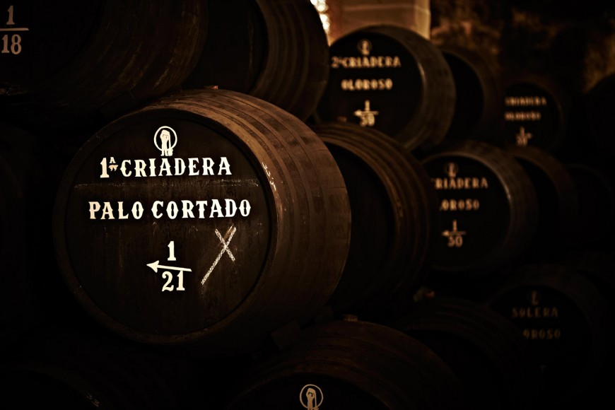 THE PALO CORTADO, IS IT BORN OR IS IT DONE? WE UNVEAL THE MYSTERY OF THE MOST UNFORESTERED WINE OF JEREZ
