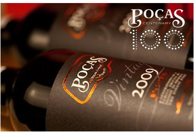 Poças Junior, 100 years of excellence in Porto and Douro