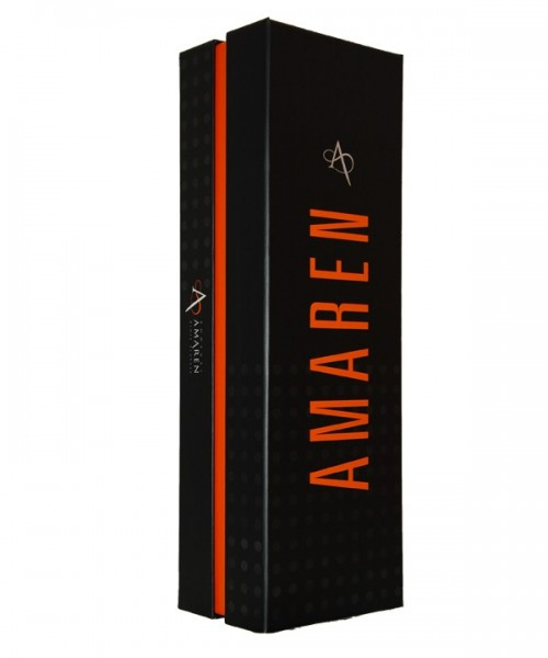 AMAREN Cardboard Case 3/4 x 1Bottle