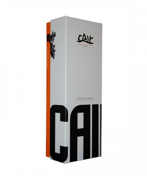 CAIR Premium Box 3/4x1 Bottle