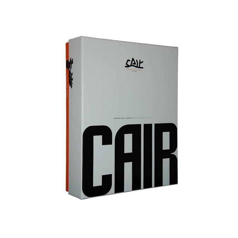 CAIR 1ECa.x3/4x3b