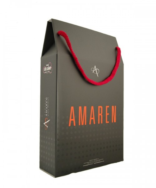 AMAREN Basic Box 3 Bottles