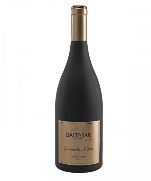 Box 6b BALTASAR GRACIAN GARNACHA NATIVA