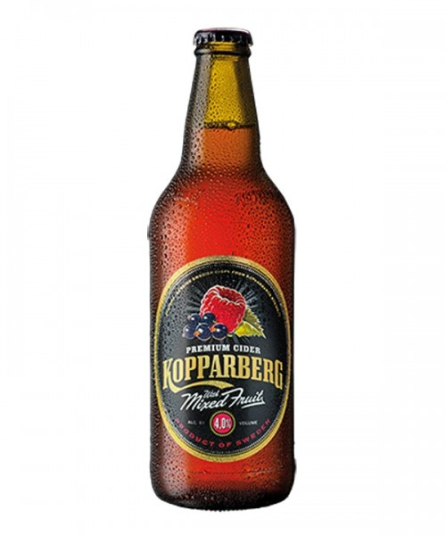 KOPPARBERG MIXED FRUIT 0.5Lx15b
