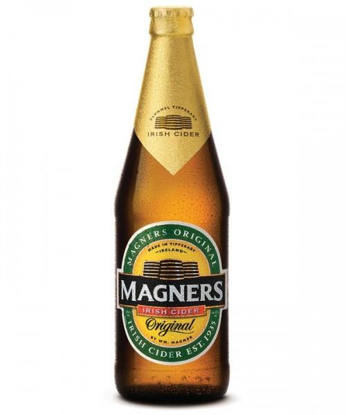 MAGNERS SIDRA Irlandesa 0.568Lx12b