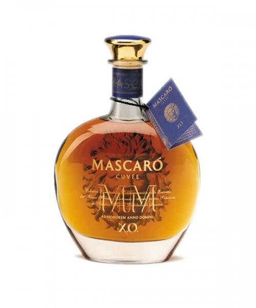 MASCARO CUVEE MILLENIUM X.O. BRANDY 0.7L
