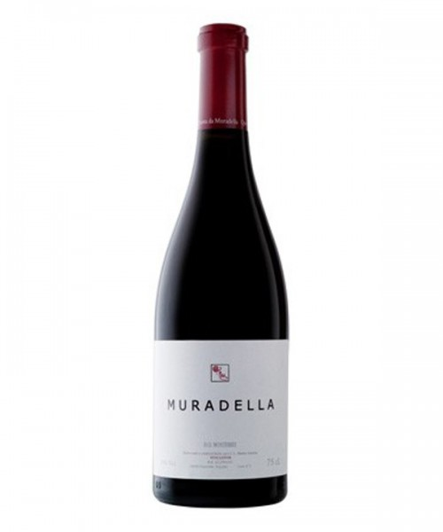 MURADELLA RED 3/4