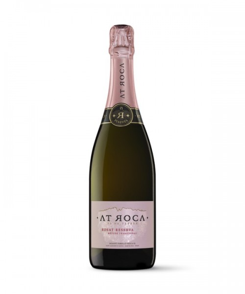 AT ROCA ROSE RESERVE BRUT  3/4