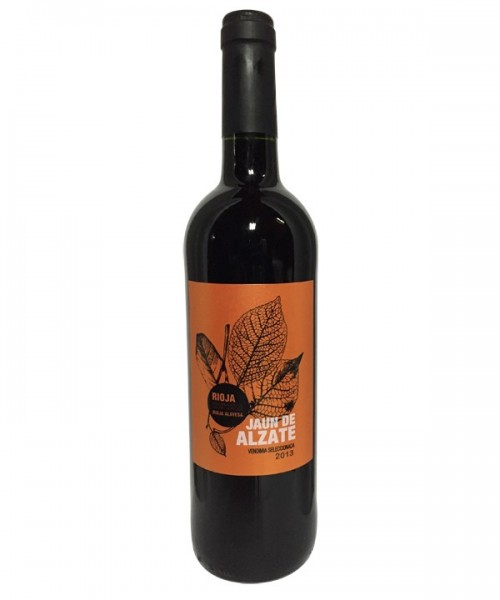 JAUN DE ALZATE SELECTION HARVEST 3/4