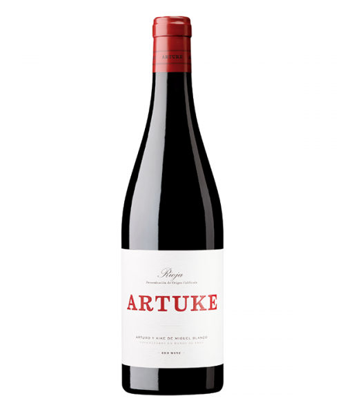 ARTUKE RED CARBONIC MACERATION 3/4