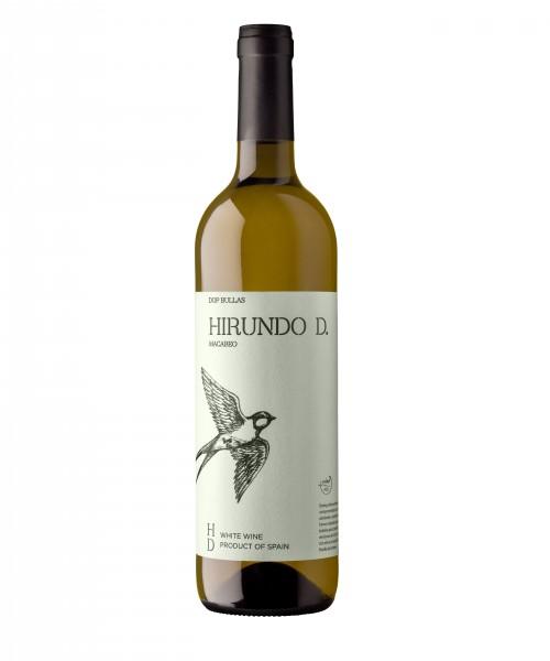 HIRUNDO D MACABEO