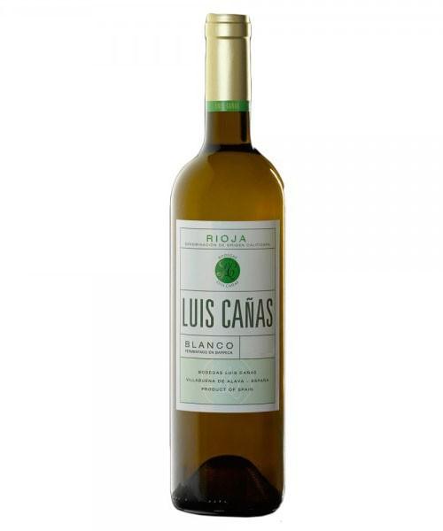 LUIS CAÑAS VIURA-MALVASIA F/B 10 3/4x6b