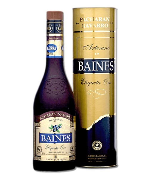 BAINES GOLD 0.7L