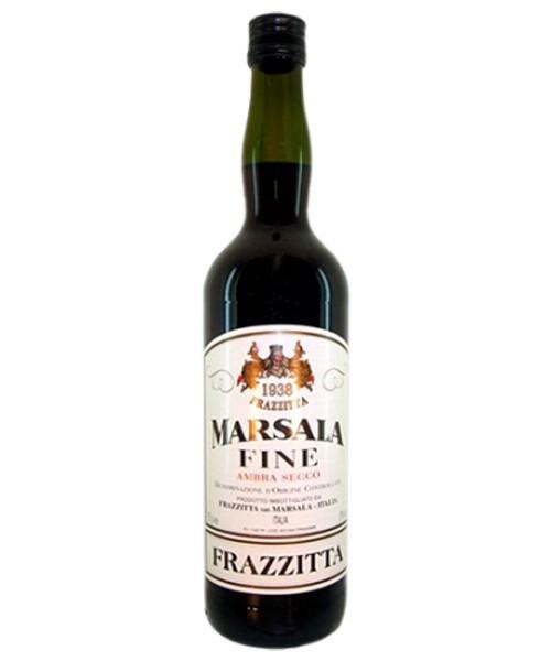 FRAZZITA MARSALA FINO 3/4x12b