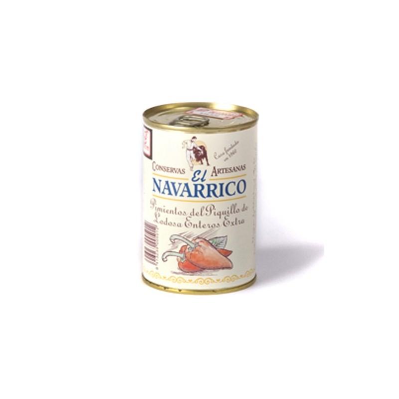 NAVARRICO PIMIENTO PIQUILLO 1/2Kgx12Lat