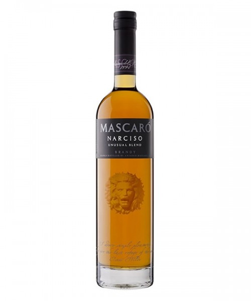 MASCARO NARCISO U.BLEND BRANDY 0.7Lx6b