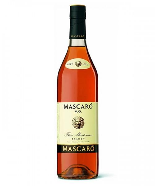MASCARO V.O. F.MARIVAUX BRANDY 0.7L