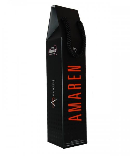 AMAREN Basic Box 1 Bottle