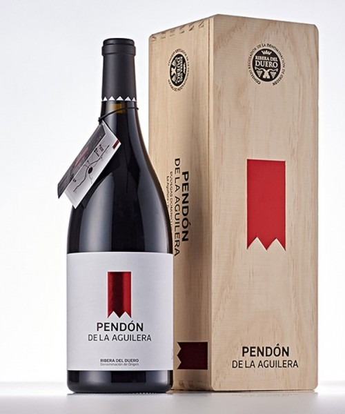 PENDON DE LA AGUILERA RED 3/4