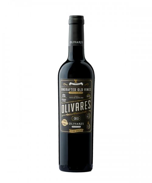 OLIVARES SWEET MONASTRELL 1/2 RED DESSERT WINE