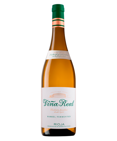 VIÑA REAL VIURA OAK FERMENTED