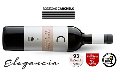 Carchelo Winery, highest expression of Mediterranean wines