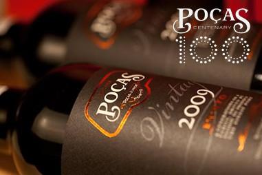 Poças Junior, 100 años de excelencia en Porto y Douro