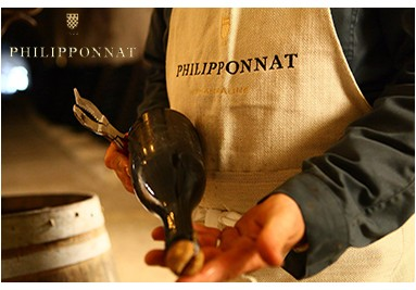 Philipponnat, the great traditional house of Champagne